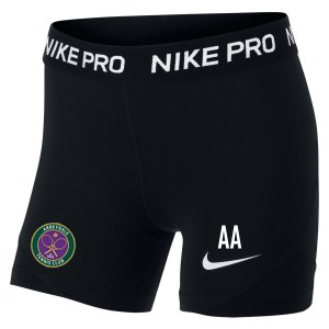 Nike Girls Pro Boy Short