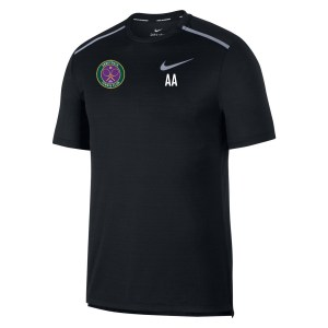 Nike Dri-fit Miler Running Top