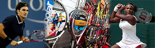 Deuce UK Tennis Shop