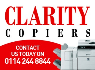 Clarity Copiers Sheffield