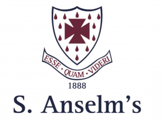 S. Anselms School