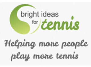 Bright Ideas for Tennis